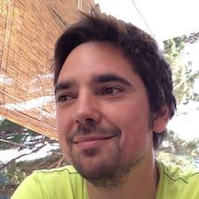 Το προφίλ του/της Andrés