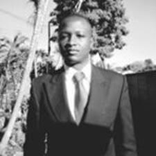 Tsitsi User Profile