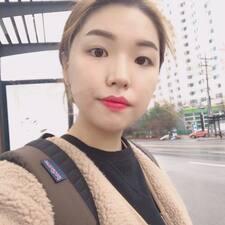 Chanhee User Profile