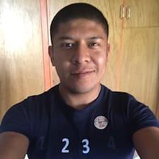 Profil Pengguna José Vidal