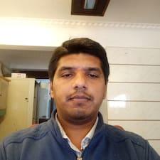 Madhuさんのプロフィール
