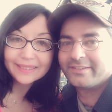 Profil korisnika Richard And Gulia