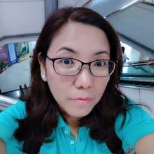 Gracie Kullanıcı Profili
