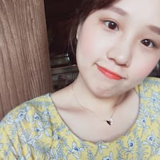 Gebruikersprofiel Jeongha