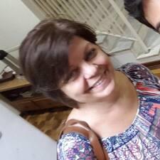 Rosa Maria - Uživatelský profil