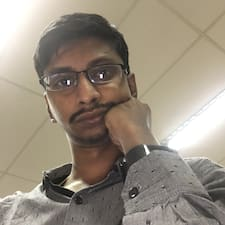 Notandalýsing Vinod