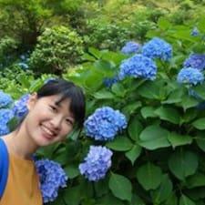 Профиль пользователя Shu-Ping