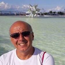 Profilo utente di Josemar