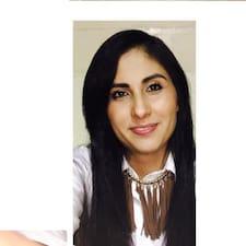 Profilo utente di Mayra Nayeli