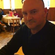 Gerhard - Profil Użytkownika