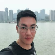 Profil Pengguna 偉斌