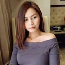 Shehyll Caress User Profile