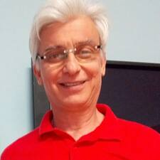 Gherardo User Profile