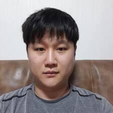 Profil utilisateur de 민규