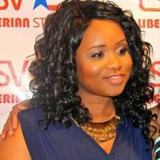 Augustina Kou User Profile