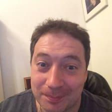 Profil utilisateur de Georgy