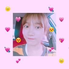 秋 User Profile