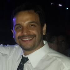Profilo utente di Lucas Alberto