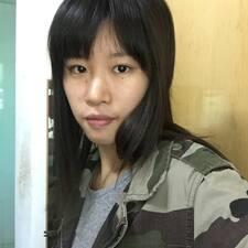 Henkilön Pinjing käyttäjäprofiili