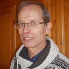 Notandalýsing Alain Rouger