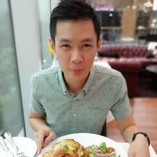 Profil utilisateur de Kiang