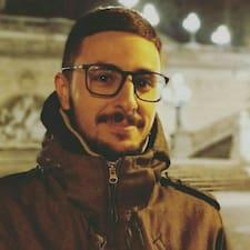 Profil utilisateur de Francesco Pio