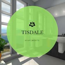 Profilo utente di Tisdale