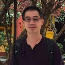 Haomeng User Profile