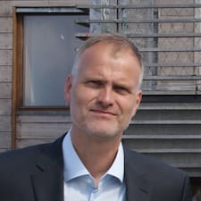 Thomas Bruun的用戶個人資料