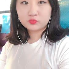 Nutzerprofil von Songhwa