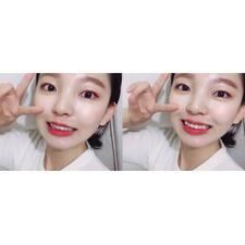 Nutzerprofil von 지영
