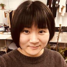 Perfil do utilizador de Mengxue