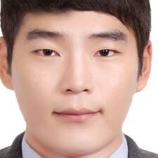 Jongkeon User Profile