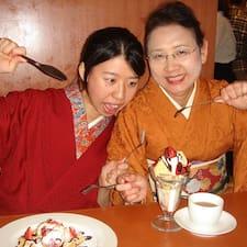 Keiko&Sachikoさんのプロフィール写真
