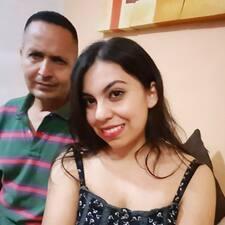 Eduardo & Dulce María님은 슈퍼호스트입니다.