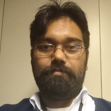 Edmond User Profile
