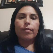 Carmen Ximena - Profil Użytkownika