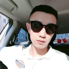 王晗 Kullanıcı Profili