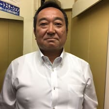 Профиль пользователя ぶちょうほの宿 盛岡