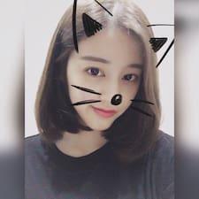 Profil korisnika 菁丽