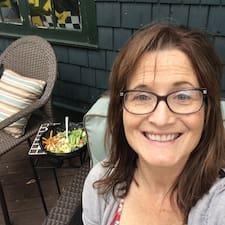 Kathleen User Profile