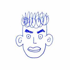 Profilo utente di 靖杰