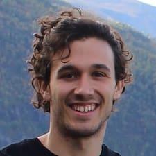 Profilo utente di Jose L.