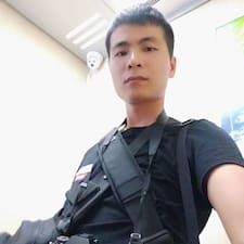 Perfil do utilizador de 晓忠