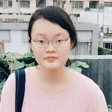 榕清 User Profile