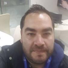 Nutzerprofil von José