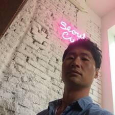 Profilo utente di Chunyoung
