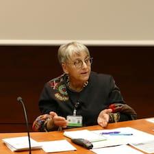 Marie Agnes Brukerprofil