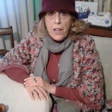 Patricia Eliana Kullanıcı Profili