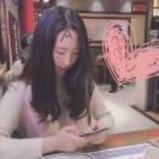 云娜 User Profile